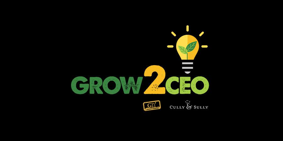Grow2CEO 2019 with Cully and Sully